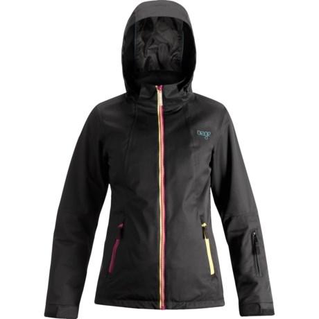 Orage Buena Jacket - Waterproof, Insulated (For Women)