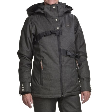 Orage Victoria Jacket - Insulated (For Women)