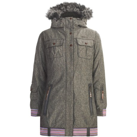 Orage Frisco Jacket - Insulated (For Women)