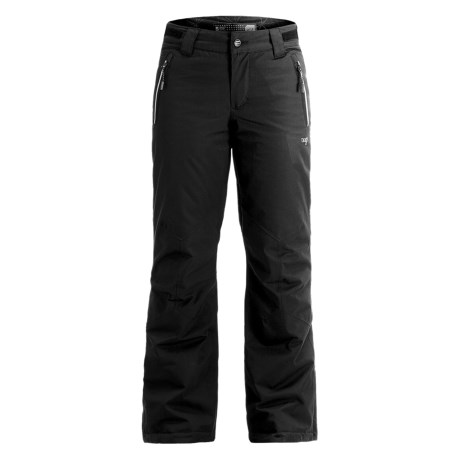 Orage Gimli Gore-Tex® Snow Pants - Waterproof, Insulated (For Women)