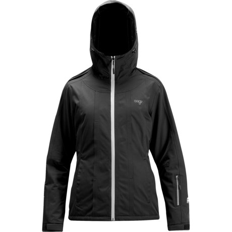 Orage Galena Gore-Tex® Jacket - Waterproof, Insulated (For Women)