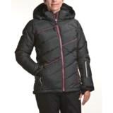 Orage Cascade Down Jacket - 700 Fill Power (For Women)