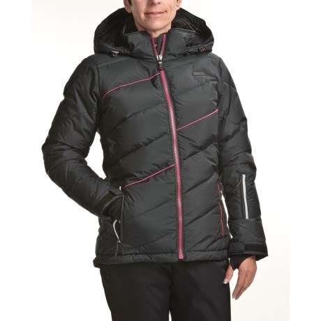 Orage Cascade Down Jacket - 700 Fill Power (For Women)