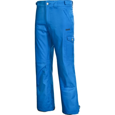 Orage Benji Shell Pants - Waterproof (For Men)