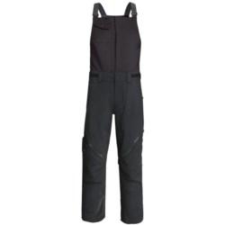 Orage Gibson Gore-Tex® Soft Shell Bib Pants - Waterproof (For Men)