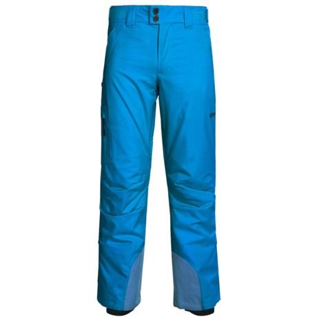 Orage Glenwood Gore-Tex® Snow Pants - Waterproof, Insulated (For Men)