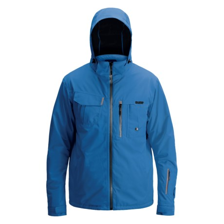 Orage Sparwood Gore-Tex® Performance Shell Jacket - Waterproof, Insulated (For Men)