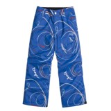 Orage Turbine Ski Pants - Insulated (For Girls)
