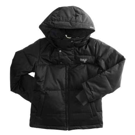 Orage Sundowner Jacket - Insulated (For Girls)