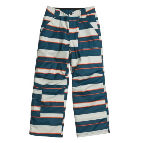 Orage Tomlin Ski Pants - Insulated (For Boys)