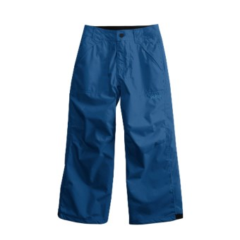 Orage Tarzo Snow Pants - Insulated (For Boys)