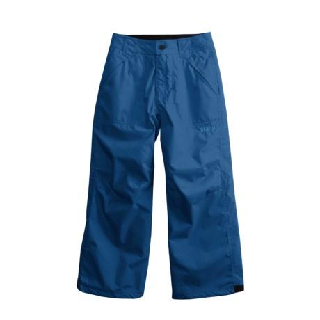 Orage Tarzo Snow Pants - Insulated (For Boys)