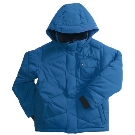 Orage Moondowner Jacket - Insulated (For Boys)