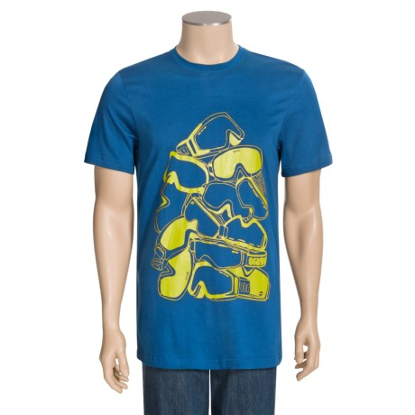 Orage Stockpile T-Shirt -Short Sleeve (For Men)
