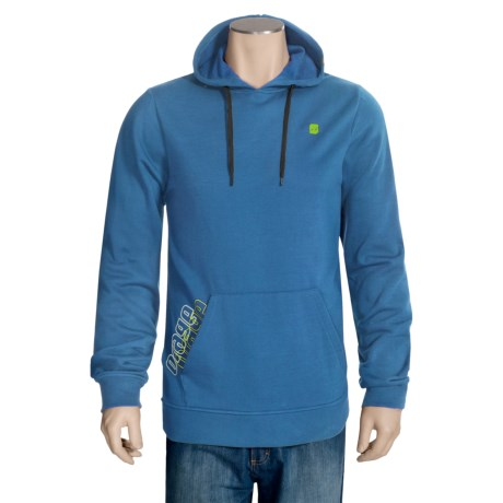Orage Oliver Fleece Sweatshirt - Hooded (For Men)