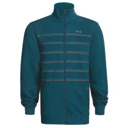 Orage Montana Fleece Jacket (For Men)