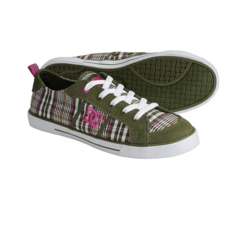 DC Shoes Fiona Skate Shoes (For Women)