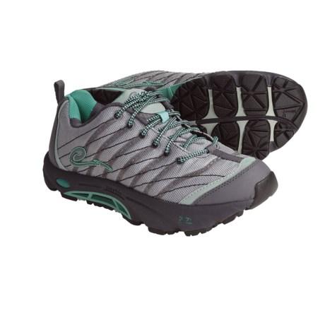 Earth REbound Microfiber Sneakers (For Women)