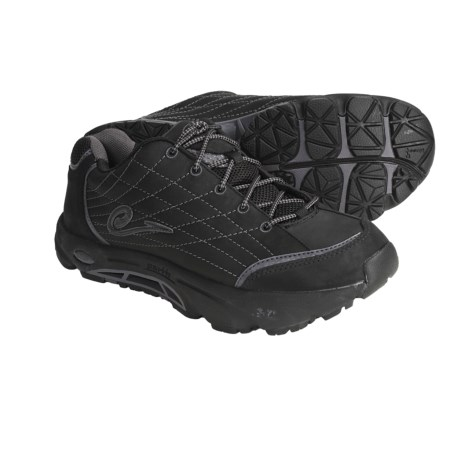 Earth RElieve-K Sneakers- Leather (For Men)