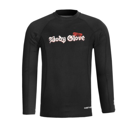 Body Glove Insotherm 0.5mm Surf Shirt - Long Sleeve (For Men)