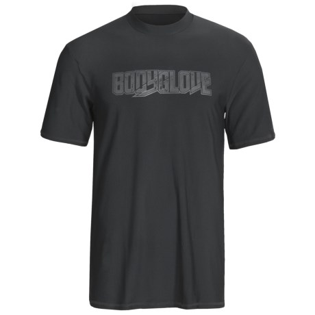 Body Glove Deluxe Loose Fit Shirt - UPF 50, Short Sleeve (For Men)