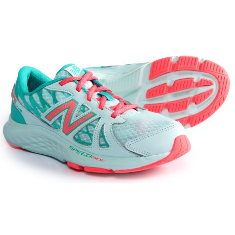 New Balance 690 V4 Running Shoes (For Girls)