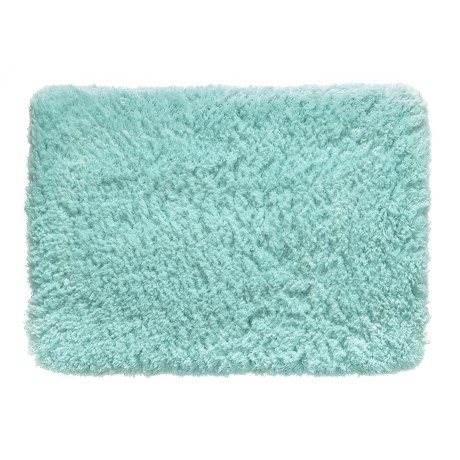 "Chesapeake Shag Memory Foam Bath Mat - 17x24"""