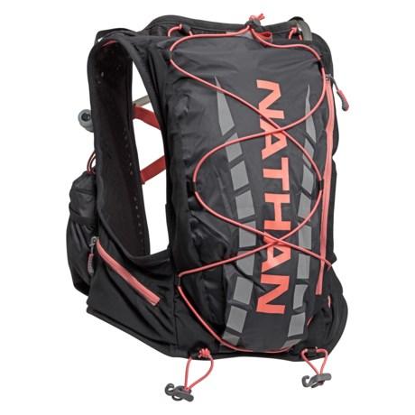 Nathan VaporAiress Hydration Backpack - 70 fl.oz. (For Women)