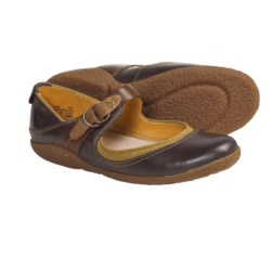 Timberland Bayden Sun Safari Shoes - Leather, Mary Janes (For Women)