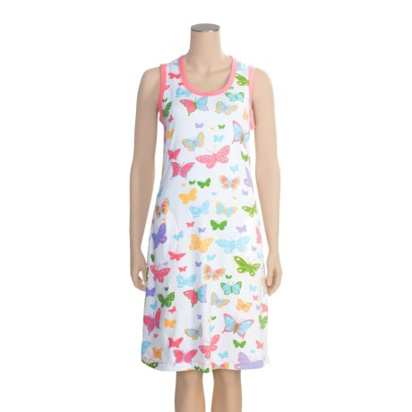 Hatley Beach Cover-Up - Sleeveless (For Women)