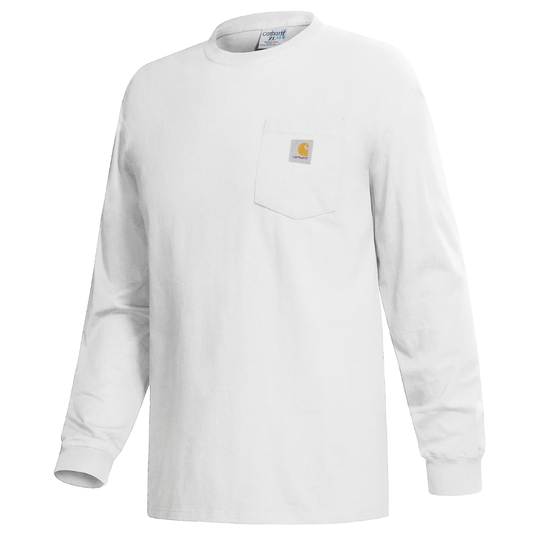Carhartt work wear shirt for tall men 38826 for Carhartt work shirts tall