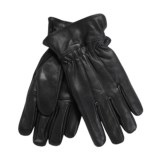 Auclair Goatskin Gloves - Thinsulate®, Palm Patch (For Men)