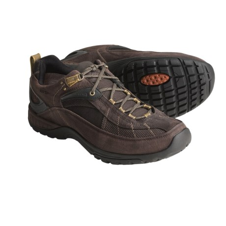 Timberland City Adventure Front Country Low Gore-Tex® Shoes - Waterproof (For Men)