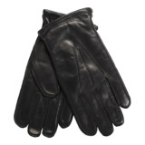 Cire by Grandoe Jackson Premium Sheepskin Leather Gloves - Micropile Lining (For Men)