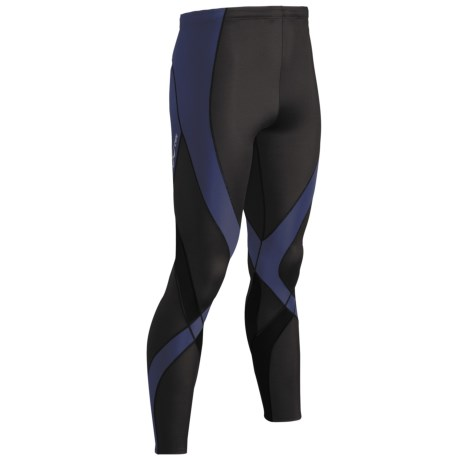 CW-X Pro CoolMax® Tights - UPF 40+ (For Men)