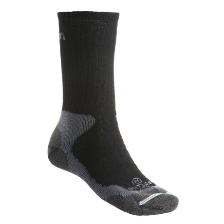 Lorpen Outlast® Trekking Socks - 2-Pack (For Men)
