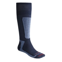 Lorpen PrimaLoft® Yarn Midweight Ski Socks - 2-Pack, Over-the-Calf (For Men and Women)