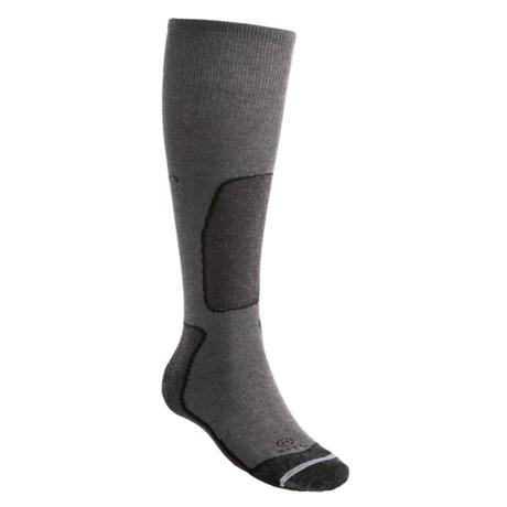 Lorpen PrimaLoft® Ski Socks - 2-Pack, Merino Wool, Lightweight (For Men and Women)
