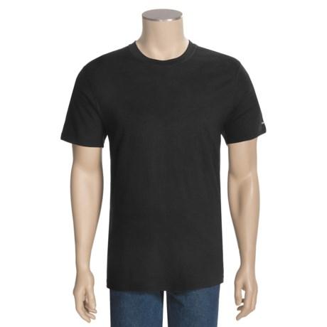 Valde Merino Wool Base Layer Top - Short Sleeve (For Men)