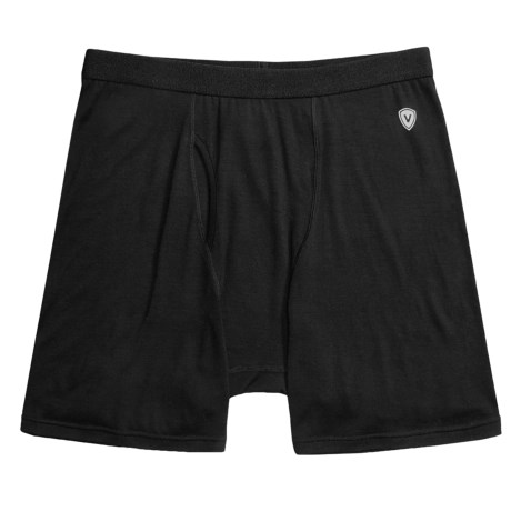Valde Merino Wool Underwear - Boxer Briefs (For Men)