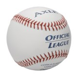 Diamond Axle Deuce Official League Practice Baseballs - Dozen