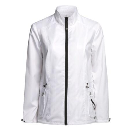 Zen 101 Drawstring Jacket (For Women)