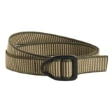 Bison Designs Viper Belt (For Men and Women)