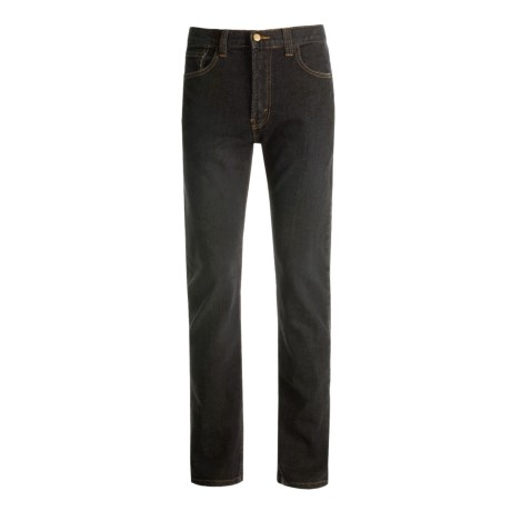 Loose-Fit Denim Jeans - 5-Pocket (For Men)