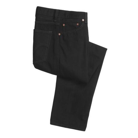 Denim Jeans - 5-Pocket (For Men)