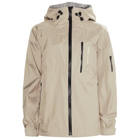 Obermeyer Radical II Shell Jacket (For Women)