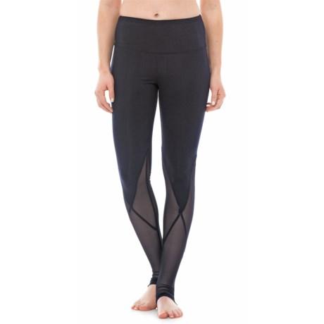 Balance Collection Sofia Stirrup Leggings - High Waist (For Women)