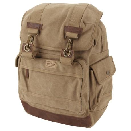 A. Kurtz Cedar Rucksack 17L Backpack