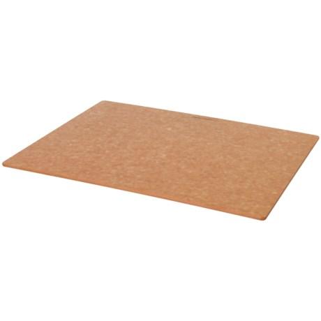 "Epicurean Obsessive Chef Cutting Board - 14x11"""