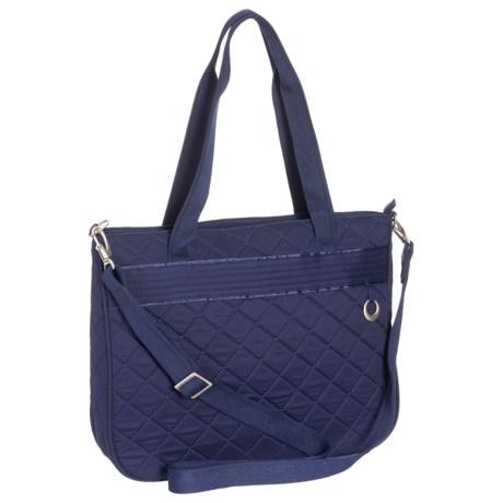 Travelon Anti-Theft Boho Tote Bag (For Women)